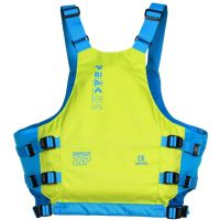 Peak Tourlite Zip PFD | WWTCC | Buoyancy Aids  & PFDs
